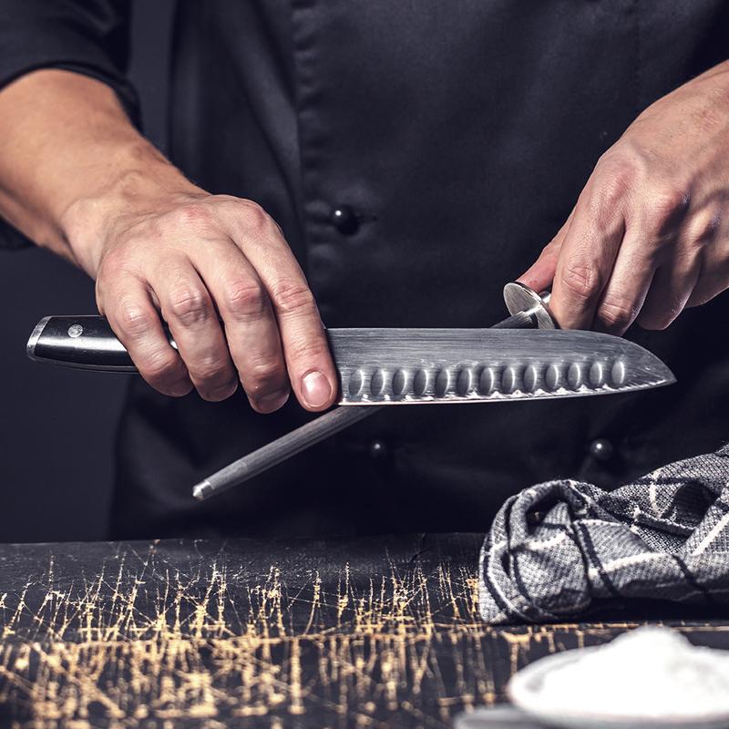 Messer schleifen lassen Wien - Heitzmann Schmiede