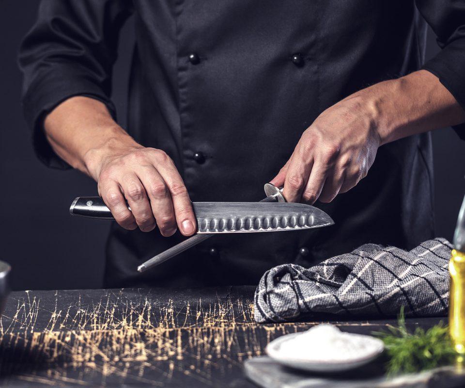 Messer schleifen Wien Niederösterreich